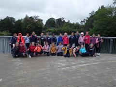 2nd Class Trip to the Zoo