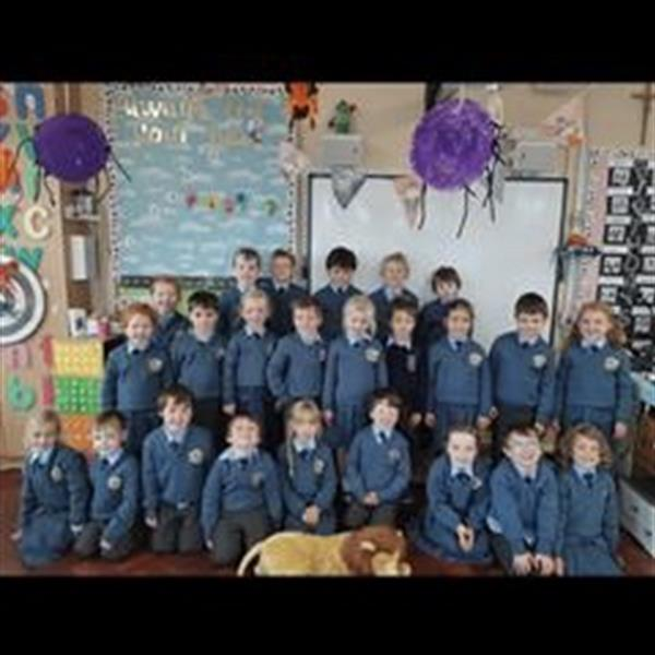 Junior Infants 2019