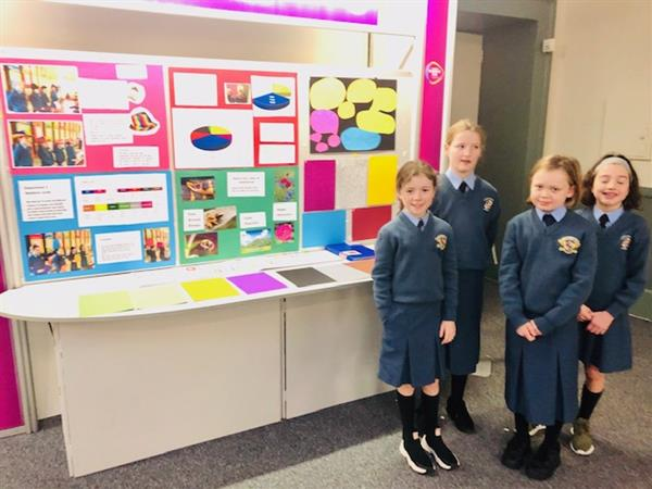 BT Young Scientists 2020