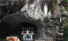 Feast Day of Our Lady of Lourdes